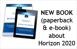 book Beyond Horizon 2020